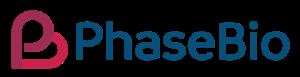 PhaseBio Logo
