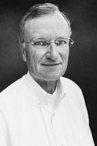Bruce A. Bouchard, Senior Advisor of SFJ Pharmaceuticals