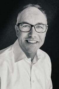 Stewart Hallett, EVP, Chief Operating Officer at SFJ Pharmaceuticals