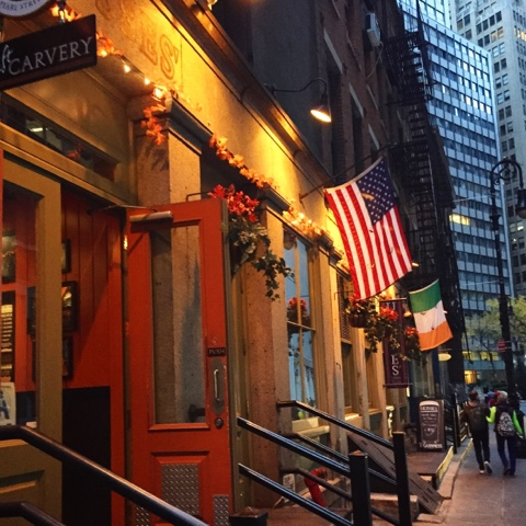 New York at Christmastime (2015 Edition)