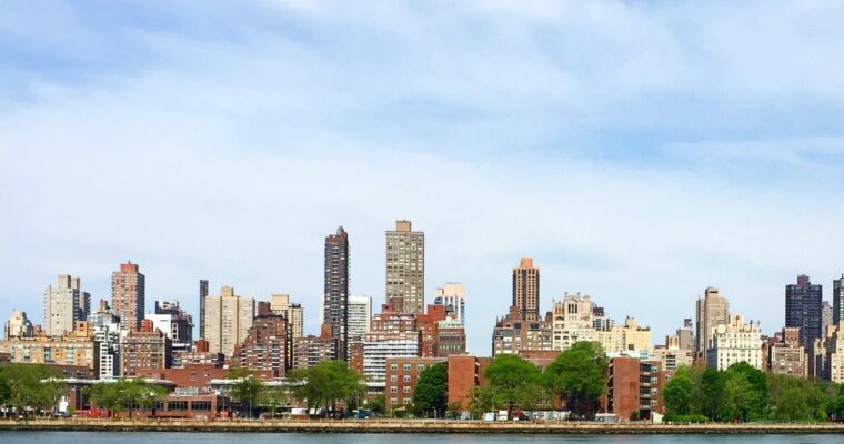 New York Adventures (May 2016)