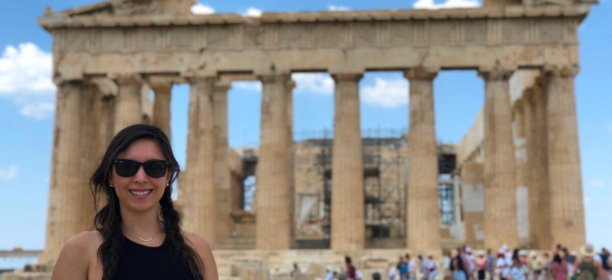 Athens | Greece 2018