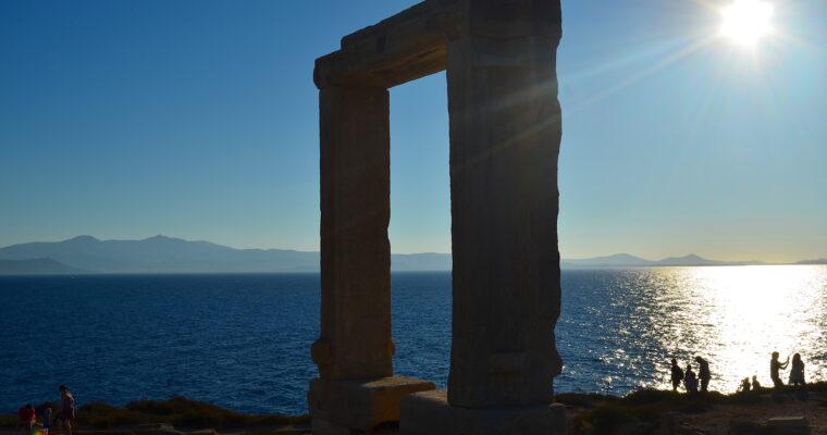 Naxos | Greece 2018