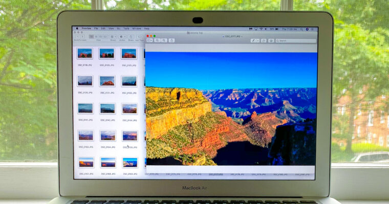 How to Digitally Organize Years of Photos