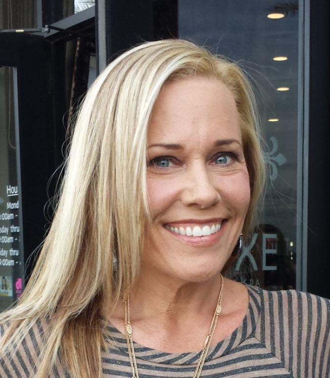 Suzanne McCain, CCO, USA Bioenergy
