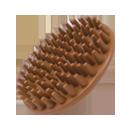 Marvy Shampoo Brush and Invigorator