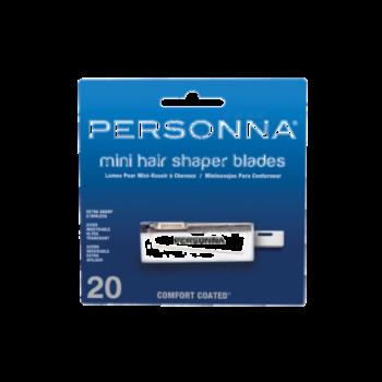 Personna Mini Injector Blades