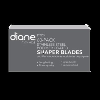 DIANE SHAPER BLADE