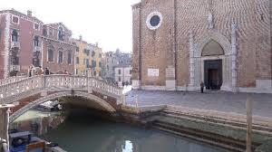 Frari 2 - Venice