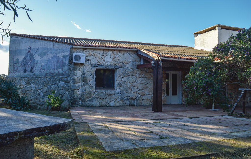 House Figari, France