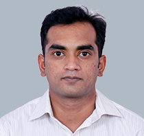 Rahul Jayarama Reddy