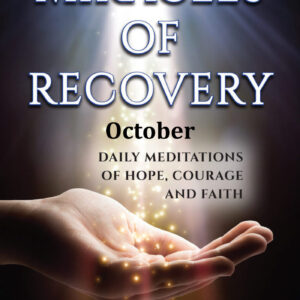 October Audio of Miracles of Recovery
