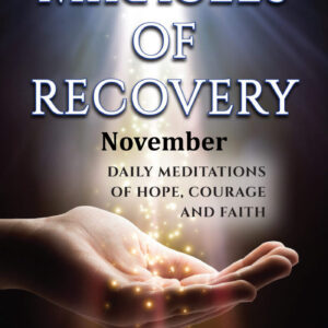 November Audio of Miracles of Recovery