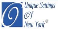 Unique Settings of New York logo