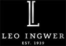 leo Inger logo