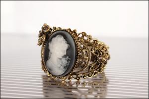 Estate jewelery