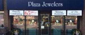 Plaza Jewelers Celebrates 65 Years