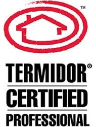 Termidor Termite Treatment