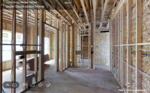 construction matterport example