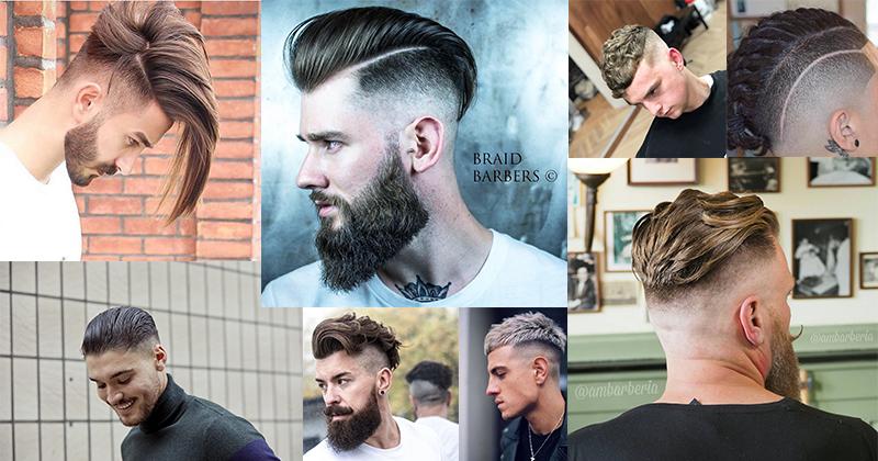 best undercut haircut