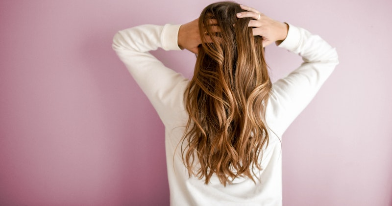 How To Care For Astringent And Unsmooth Hair