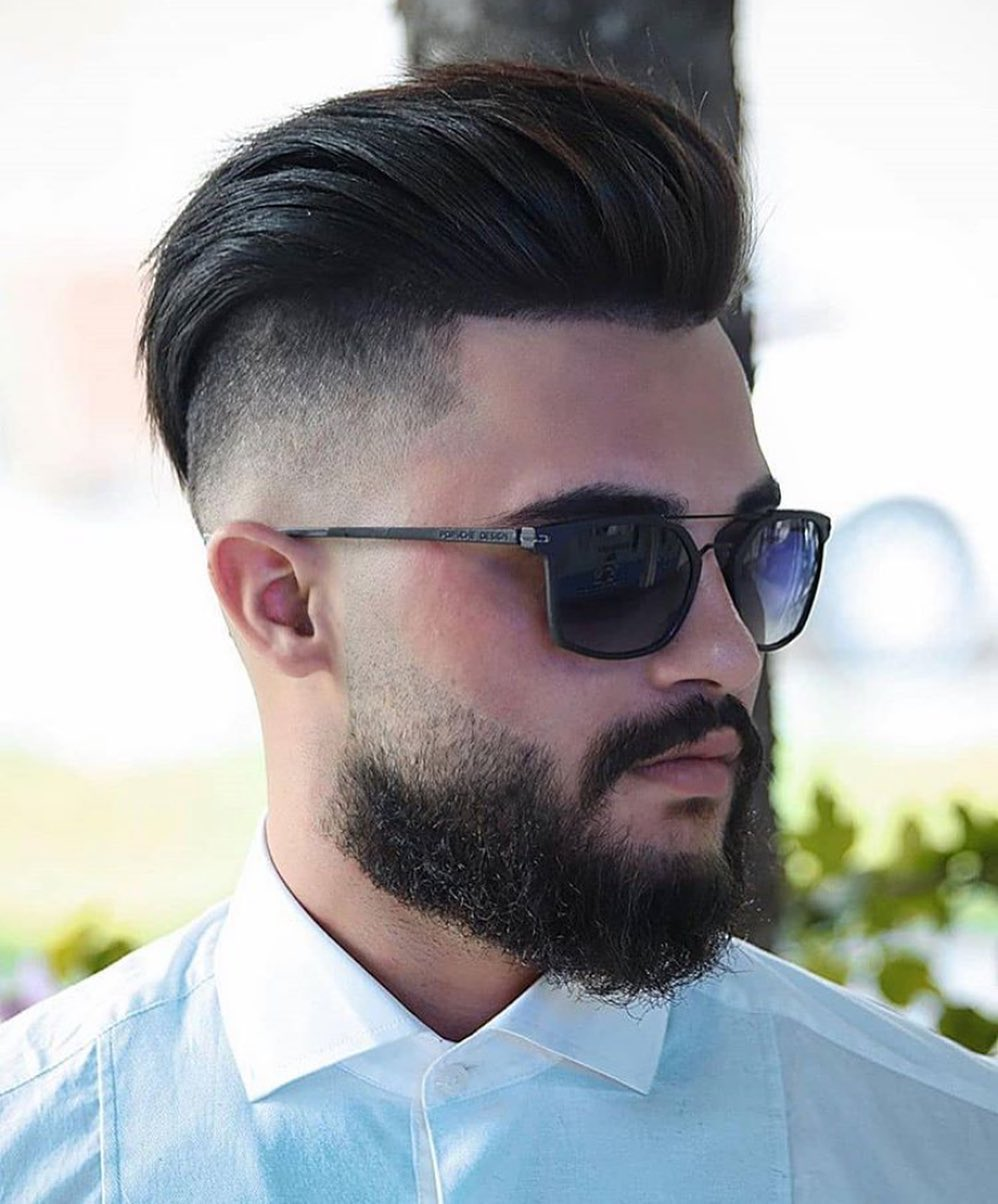mens haircuts 2021