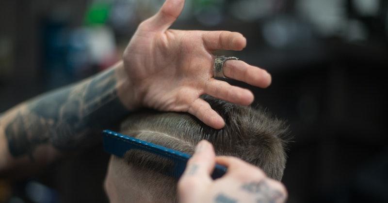 Perfect Haircut