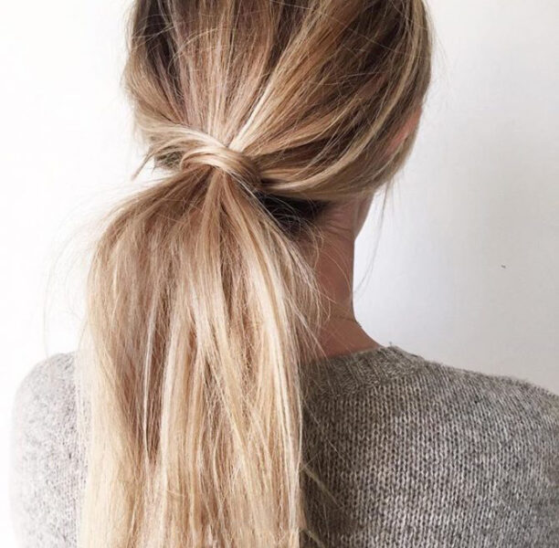 5 Hairstyles You Could Do In The Car
