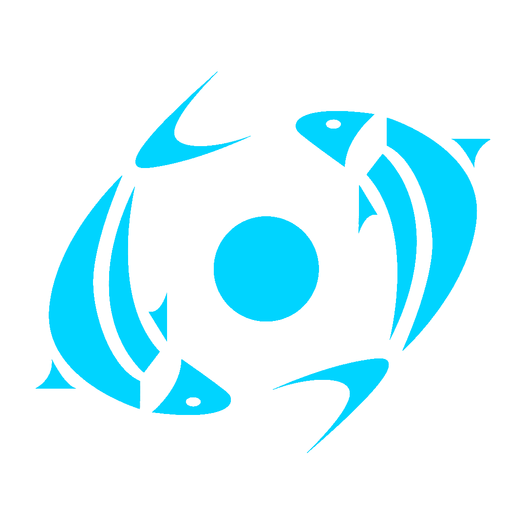 Logotipo de la pescaderia perlamar