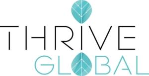 Thrive Global mental health
