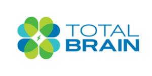 Total Brain Logo