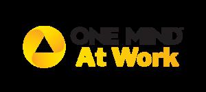One Mind at Work logo