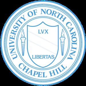 University of North Carolina mental health