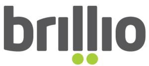 Brillio logo mental health