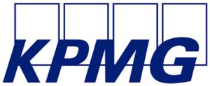 KPMG logo mental health