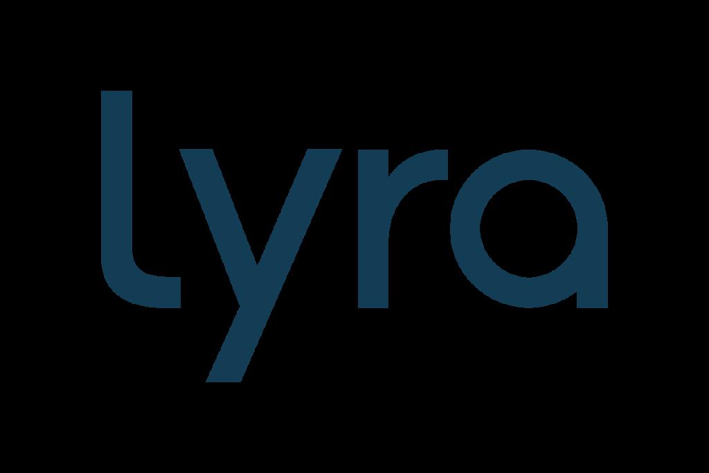 Lyra logo OM