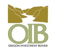 Oregon Investment Board