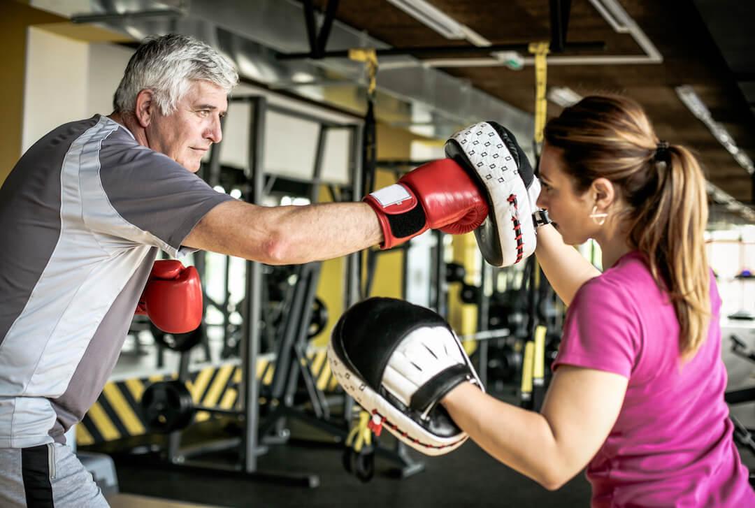 Personal Training at The Club Kona