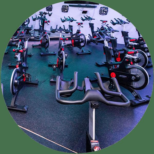 Club Kona group fitness classes