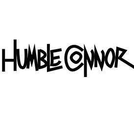 HUMBLE CONNOR