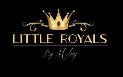 Little Royals by MLong