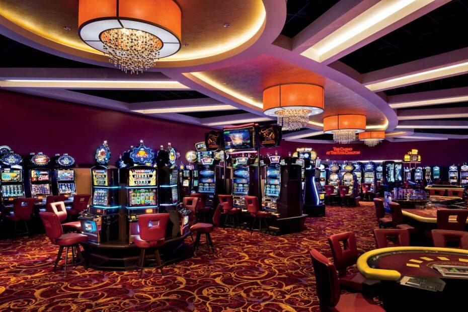 SaveSTP.com - What harm does a casino do?