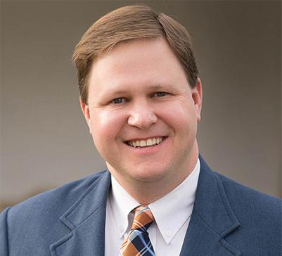 SaveSTP.com - Clay Madden, Mayor of Mandeville