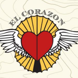 """Colombian """"El Corazon"""""""