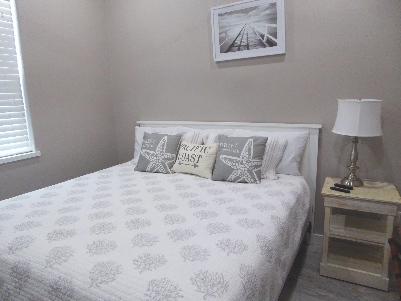 Serene 1st floor bedroom