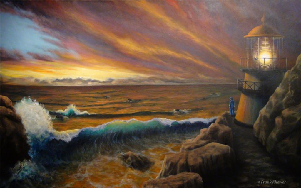 Cape-Mendocino-Light