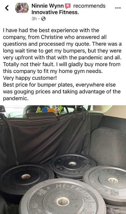 home gym review