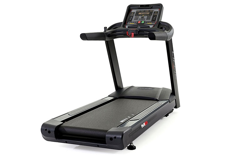 Circle Fitness Green Series Treadmill. Featuring high-quality, full commercial components on a space-saving frame, this treadmill is built for unparalleled reliability and energy efficiency. Run, walk, jog on treadmill. For commercial and residential treadmill use. Simple design makes the 6000 treadmill easier and more efficient to assemble, service and relocate.