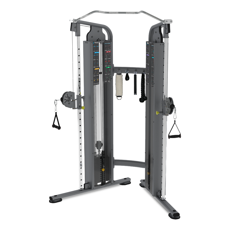 TRUE Fitness Line FS-100 Functional Trainer