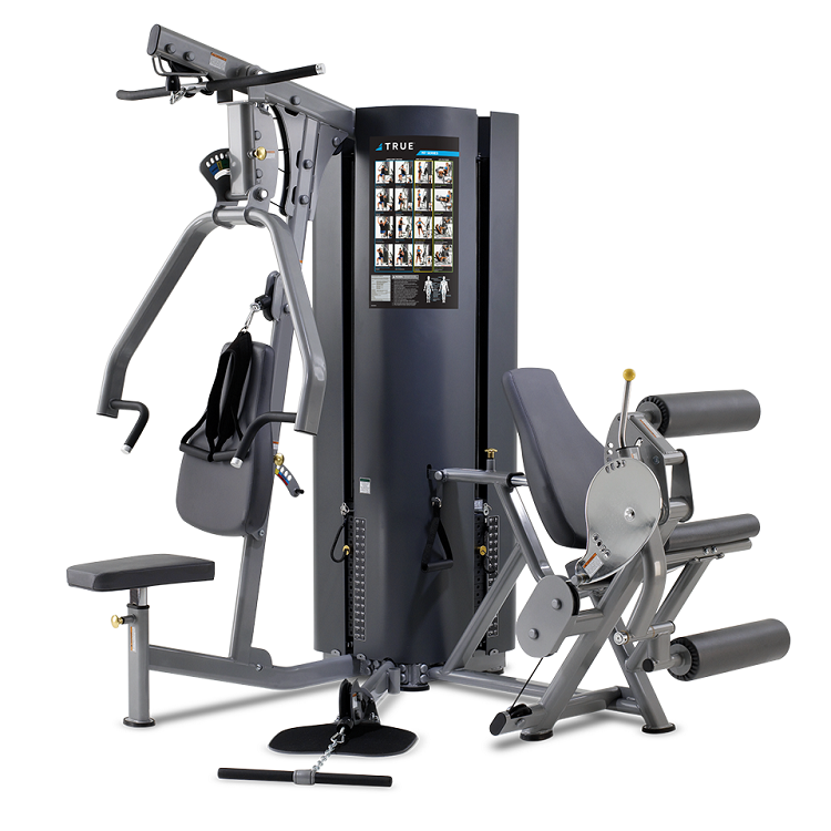 TRUE Fitness MP Series Multi Station MP2.0